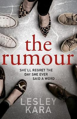 The Rumour - image sourced Waterstones UK