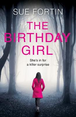 The Birthday Girl - image sourced Waterstones UK