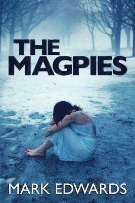 The Magpies - image sourced by Waterstones UK